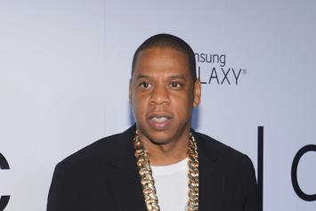 "Jay Z Launches ""Comador"" Cigar Line"