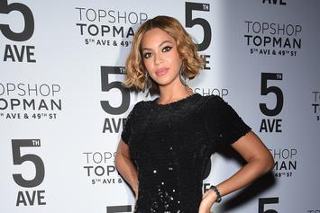 Beyonce's New Album Goes Platinum [Update: Third-Week Sales Projections Are In]