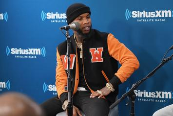 Tory Lanez Says All Gun Charges Have Been Dropped