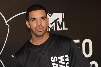 """Drake Shoots Music Video For """"Wu-Tang Forever (Remix)"""" With A$AP Rocky"""