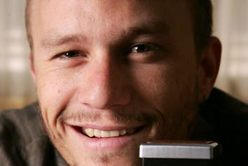 "Watch: First Trailer For The ""I Am Heath Ledger"" Documentary"