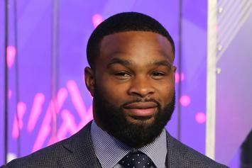 "Tyron Woodley Thinks Tekashi 6ix9ine & Lil Tay Don't Have ""Real Money"""