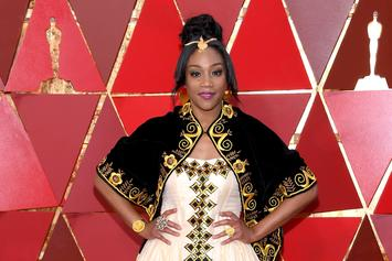 Tiffany Haddish Would Have Told Who Bit Beyonce If Paparazzi Helped Her At Airport