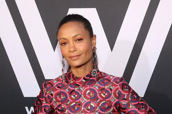 """Thandie Newton: I """"Wasn't Hot Enough"""" To Join #TimesUp Movement"""