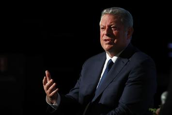 """Watch The Trailer For """"An Inconvenient Sequel,"""" Al Gore's New Climate Change Movie"""