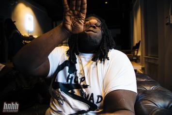 "Album Stream: Young Chop Presents: YB- ""Life Of A Boss"""