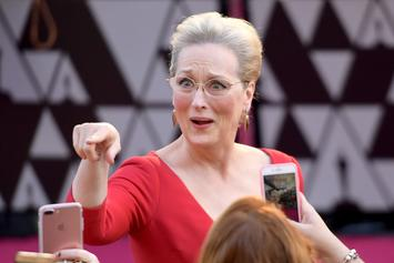 The 15 Best Meryl Streep Rapping Memes On The Internet
