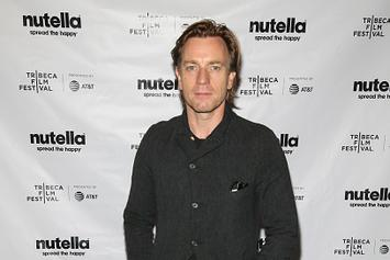Ewan McGregor's Daughter Poses For Playboy, Attends Tribeca Film Fest With Dad