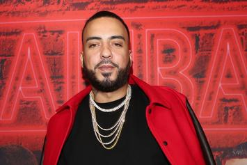 French Montana Reveals Reason For Arrest