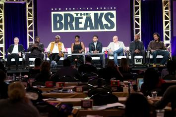 """The Breaks"" Co-Creator Explains The Meaning Behind Each Episode Title"