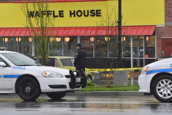 Waffle House Shooting Suspect Arrested After Killing 4, Including Aspiring Rapper
