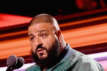 """DJ Khaled's """"I'm The One"""" Debuts At #1"""