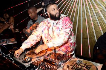 "The Industrious Mogul: DJ Khaled's Moves Since ""Major Key"""