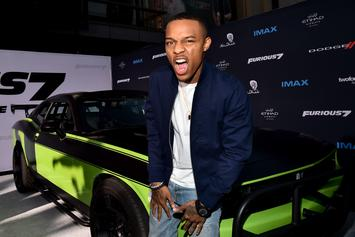 "Bow Wow Posts Scary Suicidal Tweets: ""Truly Don't Want To Be Here No More"""