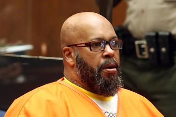 Suge Knight Gets New Murder Trial Date After His 15th Lawyer Quit