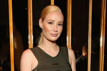 "Iggy Azalea's Tracklist For ""The New Classic"" Is Revealed"
