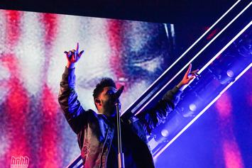 "The Weeknd Previews New Music In ""M A N I A"" Short Film"