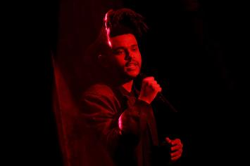 #TBT: The Weeknd's Mixtape Cuts