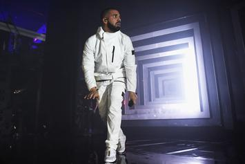 """Drake's iTunes Bio Confirms The Weeknd Feature On """"More Life"""""""