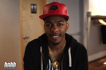 King Los Parts Ways With Diddy's Bad Boy Records [Update: Los Elaborates]