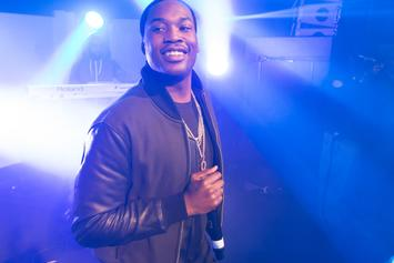 Meek Mill's Prison Release Quickly Celebrated By T.I., Kevin Hart, G Herbo & More