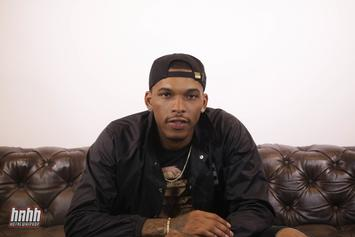 600Breezy Reportedly Hit With 10 Years In Prison For Probation Violation