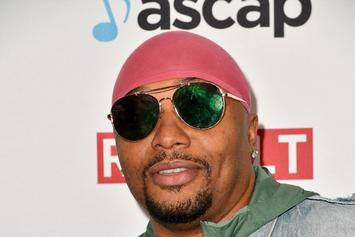 Malik Yusef Suggests That Kanye West Will Address Trump Comments Friday