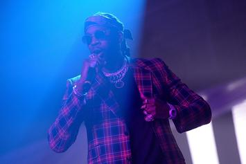 """2 Chainz Says His Nicki Minaj Collab Is """"Goin' To Be A Problem"""""""