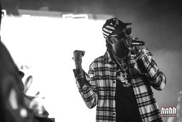 2 Chainz Gives Needy Family A Wheelchair Accessible Van