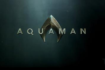 """Aquaman"" Footage Debuts At CinemaCon Ahead Of Its December Release"