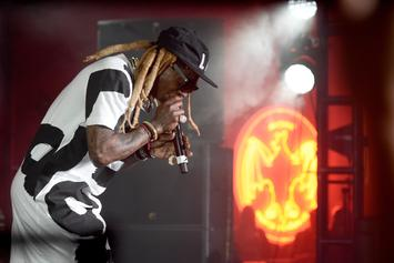 "Lil Wayne Postpones Minneapolis Show For A Second Time, Cites ""Plane Issues"""