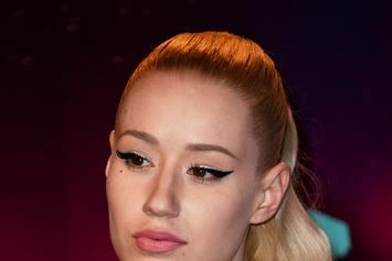 "Listen To Album Snippets From Iggy Azalea's ""The New Classic"""