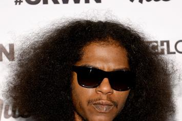 """Ab-Soul Tweets That He's Working On """"Longterm 3"""" Mixtape"""