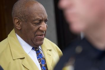 Bill Cosby's Sexual Assault Retrial Now In The Hands Of The Jury