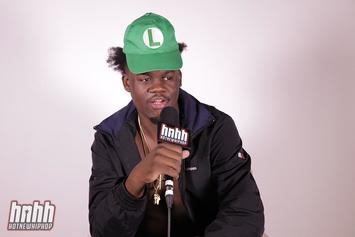 """Ugly God On """"The Booty Tape:"""" """"Not Sure If I'll Be The Same Person"""""""