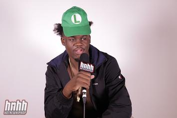 """Ugly God To Release Debut Mixtape """"The Booty Tape"""" Next Month"""