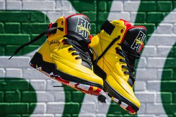 "Ewing Athletics Celebrates Big Pun's ""Capital Punishment"" Anniversary"