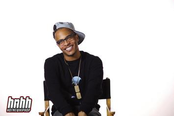 """T.I. Shoots Video For New Single, """"Turn It"""""""