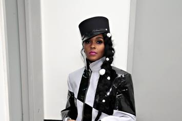 Janelle Monae Isn't For Kanye West's Salute To Candace Owens