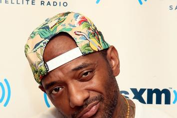 Mike Delorean Has A Theory On Why Prodigy's Mural Couldn't Last