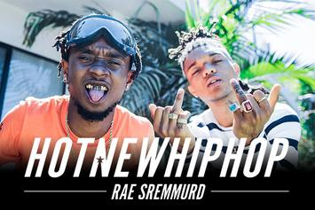 Digital Cover Story: Rae Sremmurd (August/September)
