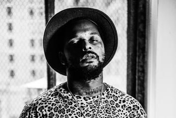 "ScHoolboy Q Reflects On ""Habits & Contradictions"" For Its 5th Anniversary"