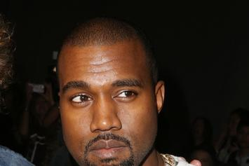 """Kanye West's """"Yeezus"""" Film Poster Revealed [Update: Roc Nation Confirms It's Not Official]"""