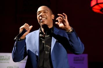 """Ja Rule Says He's """"One Of The Most Influential Rappers Of All-Time"""""""