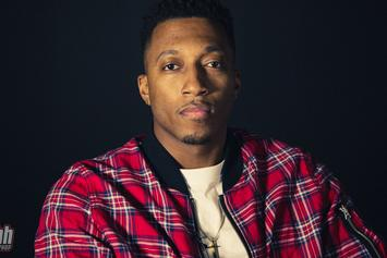 "Lecrae Announces New Album ""Anomaly"""