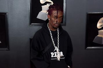 Lil Uzi Vert Says The Shirt People Are Clowning Him About Cost $2,400