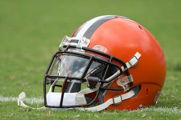 NFL Draft Rumors: Cleveland Browns' #1 Overall Pick