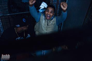 All Too Human: The Perfect Imperfection Of Kevin Gates