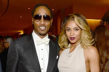 Ciara And Future Are Back Together