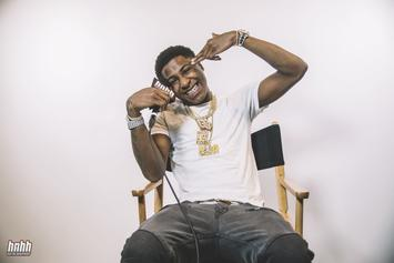 """NBA YoungBoy's """"Until Death Call My Name"""" Features Future, Birdman & More"""
